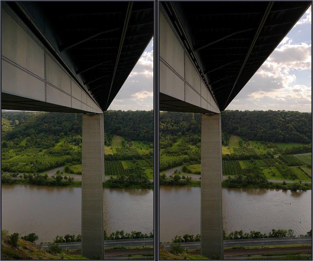 Moseltalbrücke [3D]