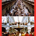 Moskau 1986: Das GUM