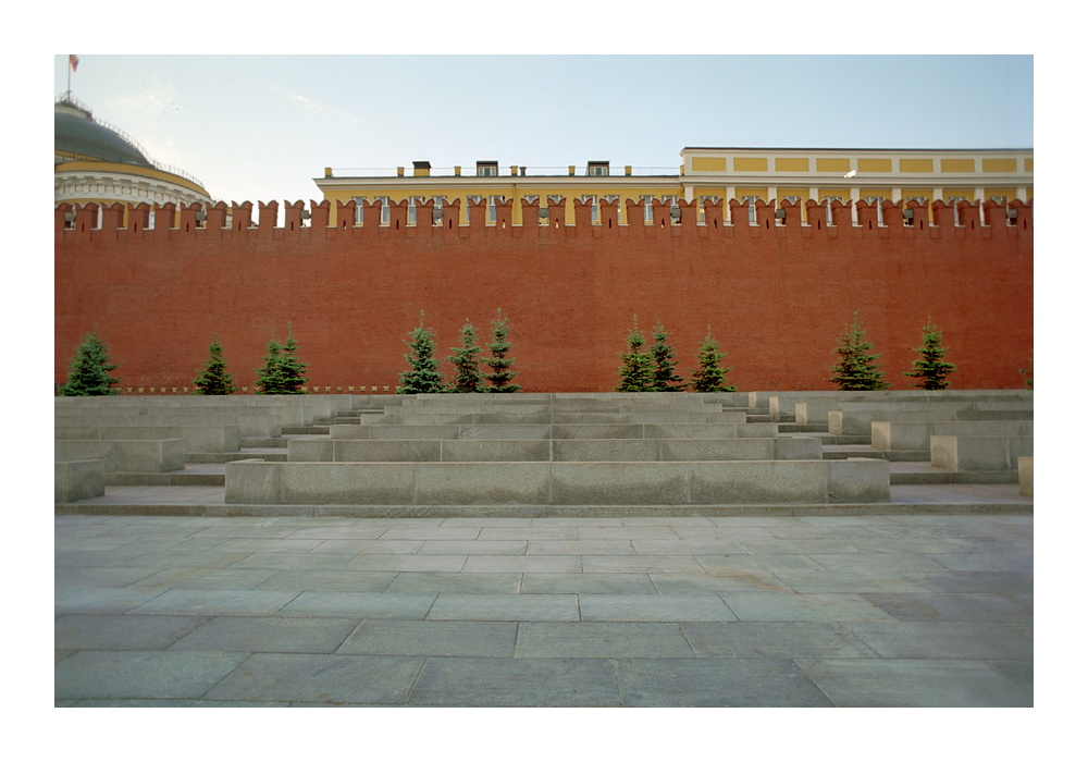 Moskau #3