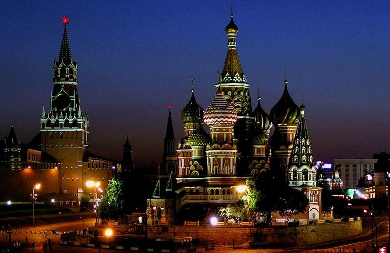 moskau kreml st basils cathedral foto bild europe. Black Bedroom Furniture Sets. Home Design Ideas