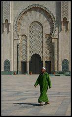 ... Mosque Hassan II, Casablanca, Morocco ...