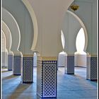 Mosque of Erfoud - Morocco