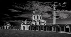 Mosquée baroque
