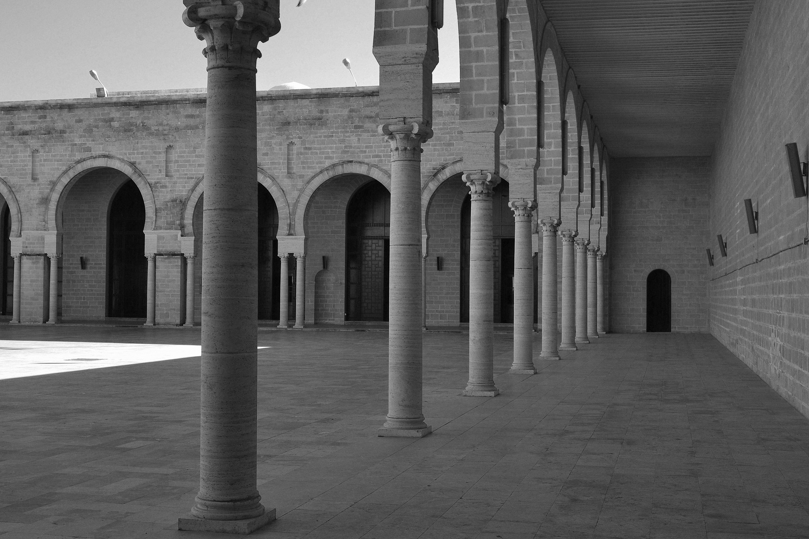Mosquée de Mahdia