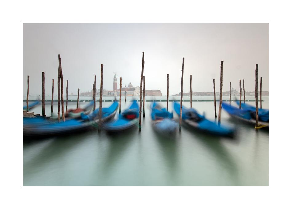 Mosso veneziano