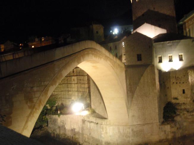 Mostar Old Bridge (Stari Most)