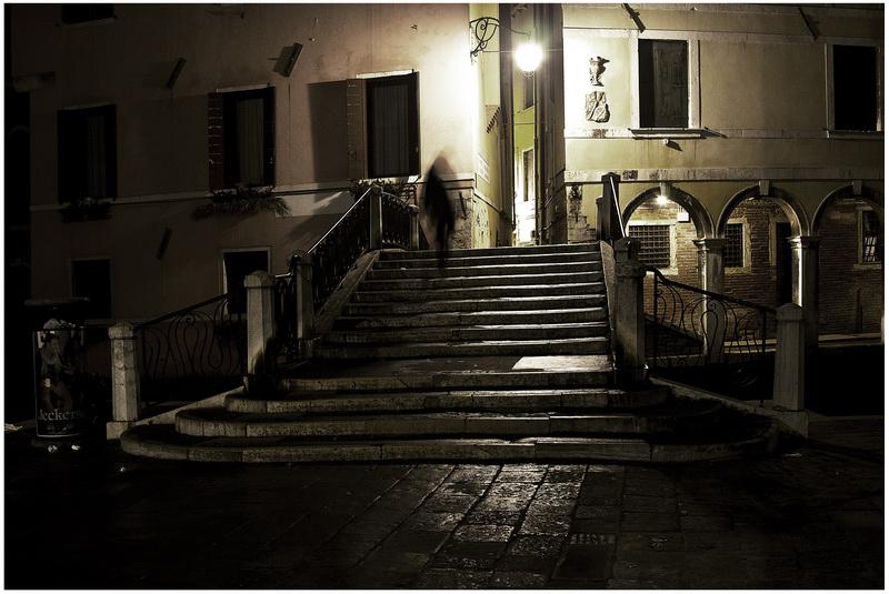 Mostra collettiva Fiorentini-Lattuada: 21 - ONE NIGHT IN VENICE 03:17