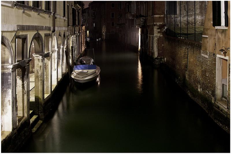 Mostra collettiva Fiorentini-Lattuada: 22 - ONE NIGHT IN VENICE 03:19