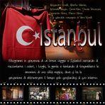 """Mostra collettiva """"Istan(t)bul"""""""