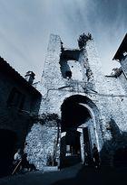 """Mostra collettiva: """"Tra le mura di Assisi"""" - 16. Sto alla porta e aspetto..."""
