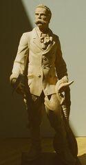 """Mostra delle sculture in legno """"Ortisei"""""""