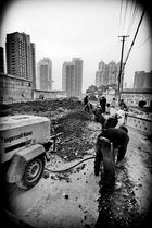 "Mostra online di Aldo Feroce: ""Last Shangai - 2."
