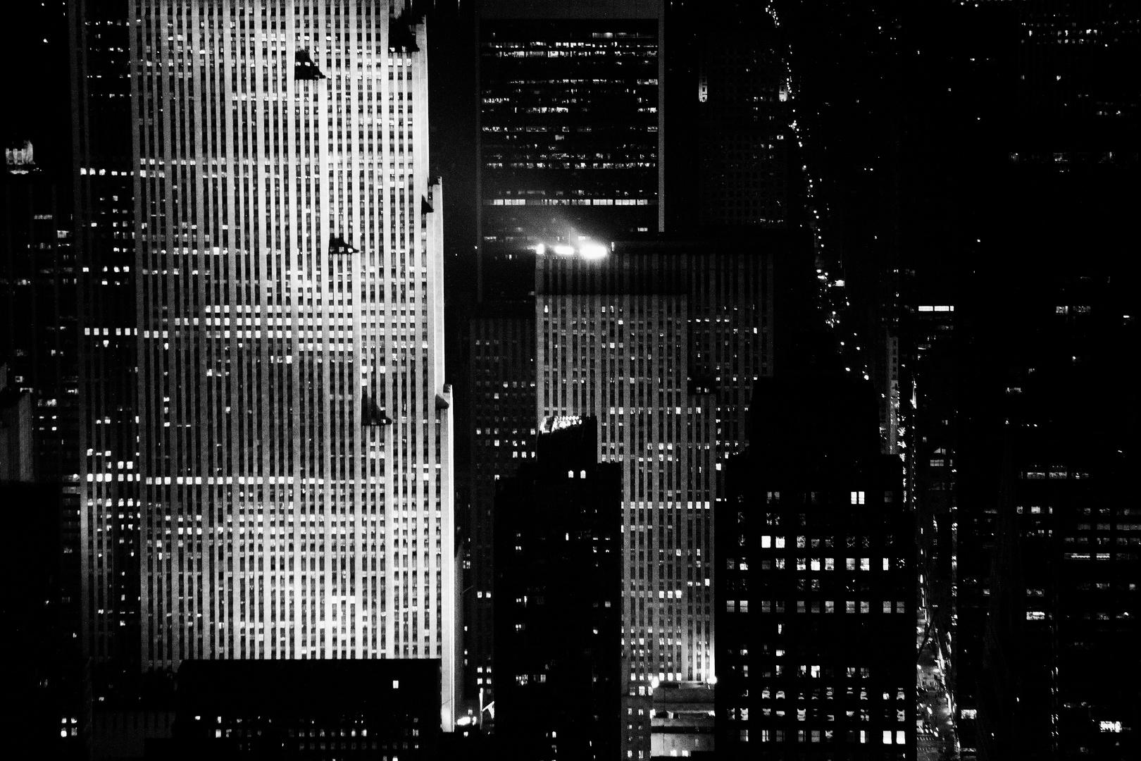 "Mostra online di B. Monica ""Newyorking"" - 1. Highlight"