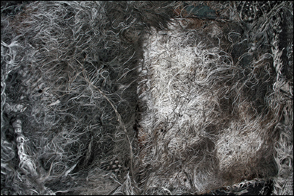 "Mostra online di Biagio Donati ""Burned textures"" - 4."