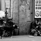"""Mostra online di Carlo Rigoglioso """"Malesseri"""" - 1. Sarà vero?"""