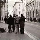 """Mostra online di Carlo Rigoglioso """"Malesseri"""" - 4. Indifferenza"""