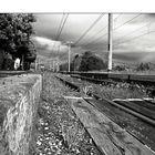 """Mostra online di Enrico Ranaldi: """"La strada ferrata"""" - 2. Partire dal basso"""