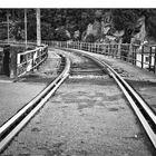 """Mostra online di Enrico Ranaldi: """"La strada ferrata"""" - 9. Ferro e asfalto"""