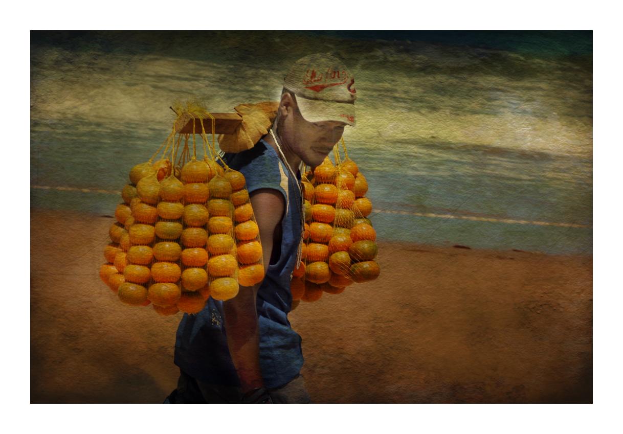 """Mostra online di Enrico Ranaldi """"Storie di vita"""" - 6."""
