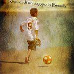 """Mostra online di Enrico Ranaldi """"Storie di vita - Ricordi di un viaggio in Brasile"""""""