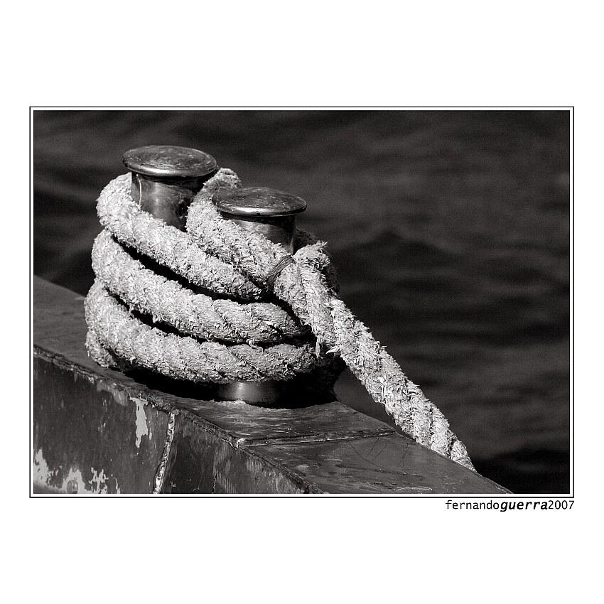 "Mostra online di Fernando Guerra: ""Particolari marittimi"" - 8."