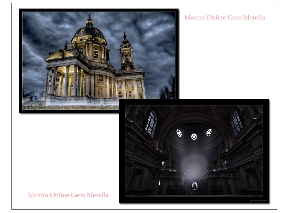 "Mostra online di Gero Merella: ""Tonificare"" una foto - 5."