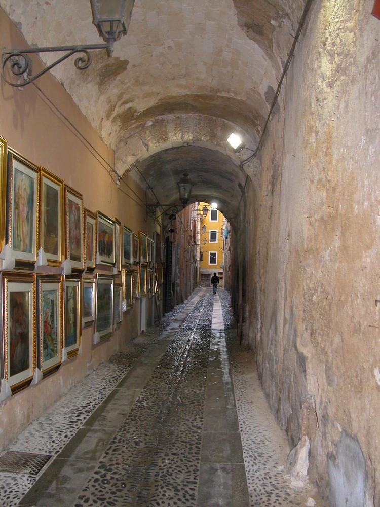 """Mostra online di Gianni Mele """"Dilatare lo spazio"""" - 8. Galleria"""
