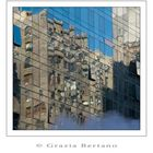 """Mostra online di Grazia Bertano """"Autumn in New York"""" - 7. Vapours and lights of New York"""
