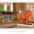 "Mostra online di Grazia Bertano ""Autumn in New York"" - 9. Love is in the air"