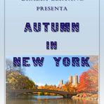 """Mostra online di Grazia Bertano """"Autumn in New York"""""""