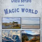 "Mostra online di Grazia Bertano ""Magic World"""