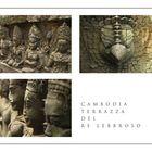"""Mostra online di Grazia Bertano: """"Non solo Khmer"""" - 7. Altorilievi"""