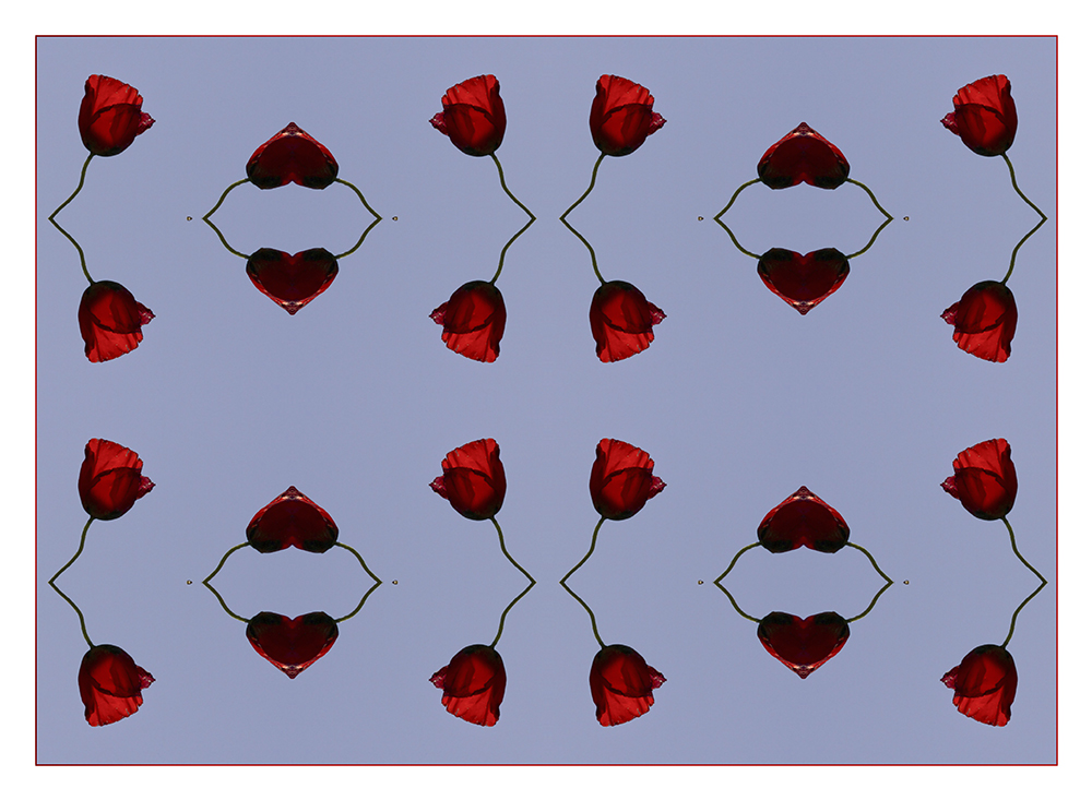 "Mostra online di Ombretta Ercolani ""Caleido Flowers"" – 6."