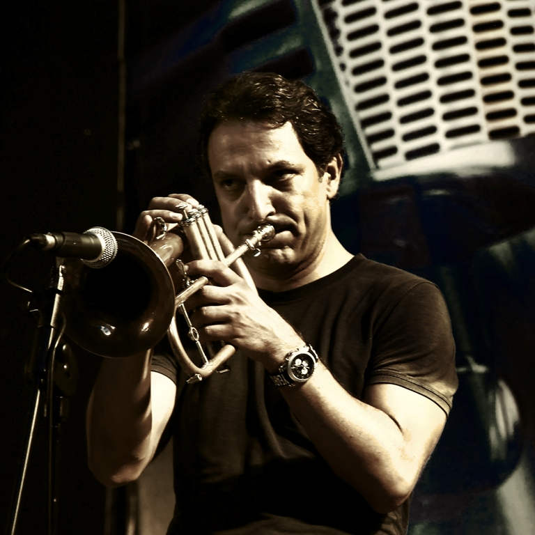 """Mostra online di Paolo Beccari: """"Time for jazz"""" - 3."""