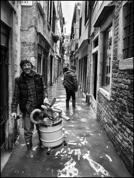 """Mostra online di Roberto Bon """"AcquAAlta"""" - 2. Straordinario..."""