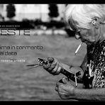 """Mostra online di Rosalba Crosilla """"Trieste..."""""""