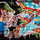 """Mostra online di Stefano Spedicato """"Graffiti intorno a noi"""""""