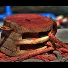 Mostra online di Vincenzo Di Cristina: L'uomo e il mare - 5. L'ira