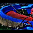 Mostra online di Vincenzo Di Cristina: L'uomo e il mare - 6. L'Amor che queta...