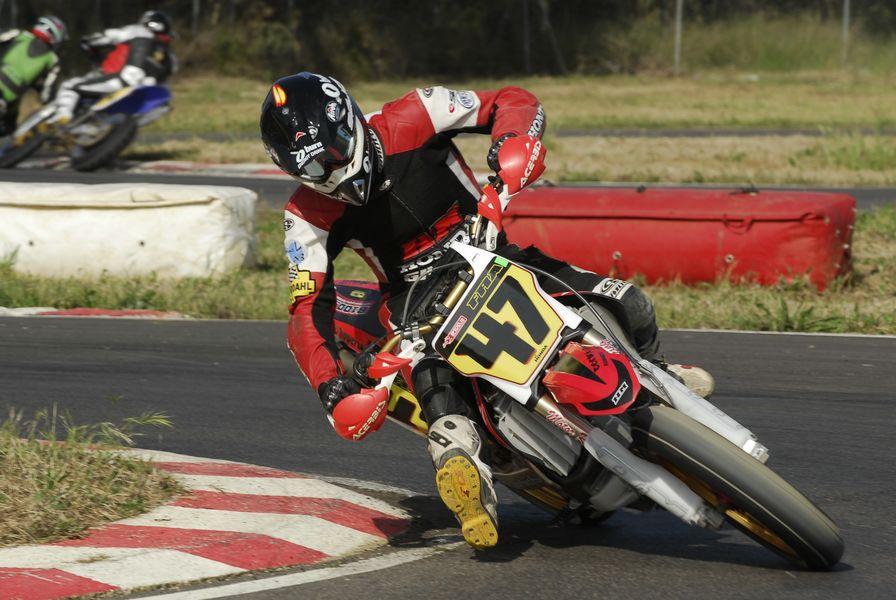 Motard Racing