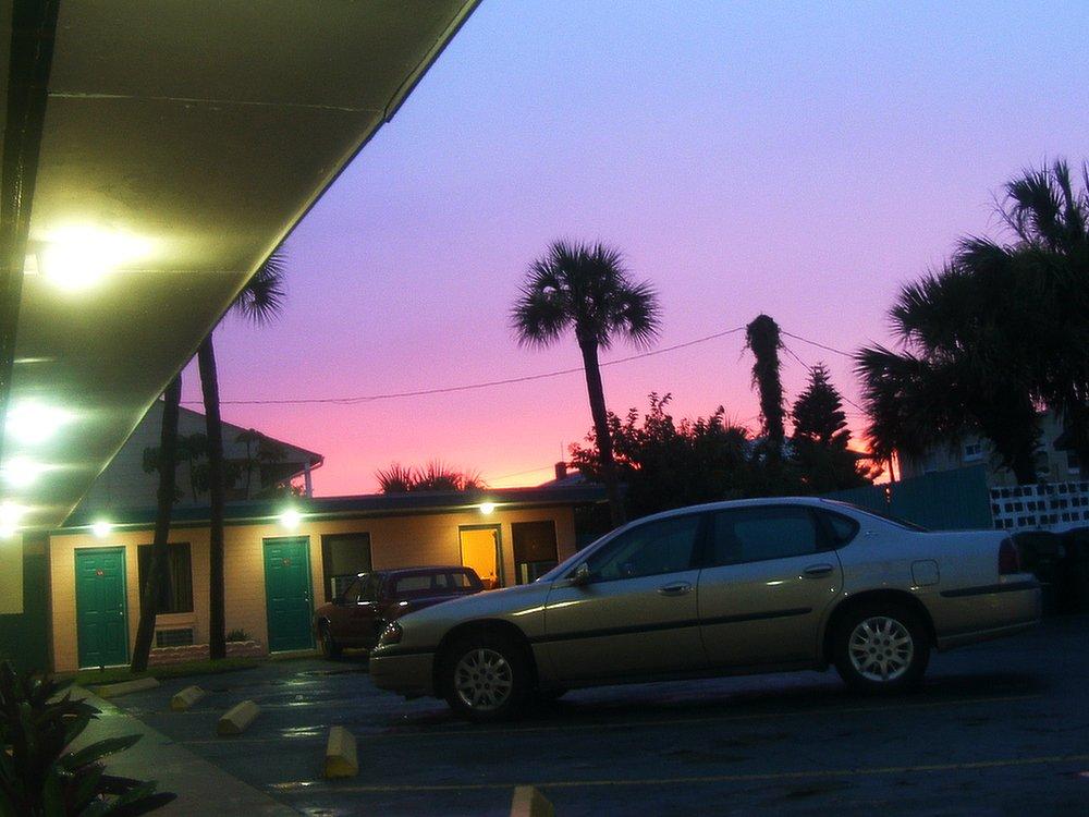 Motel in Florida