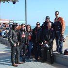 Moteros Harley -1