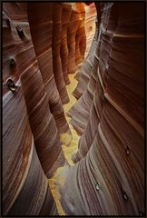 *** MOTHER EARTH INTERIOR ***