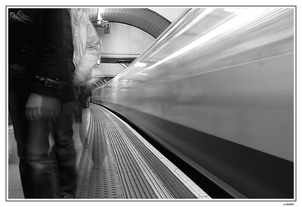 Motion-Tube