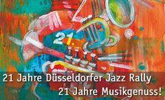 21. Jazz Rally 2013