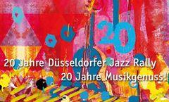 20. Jazz Rally 2012