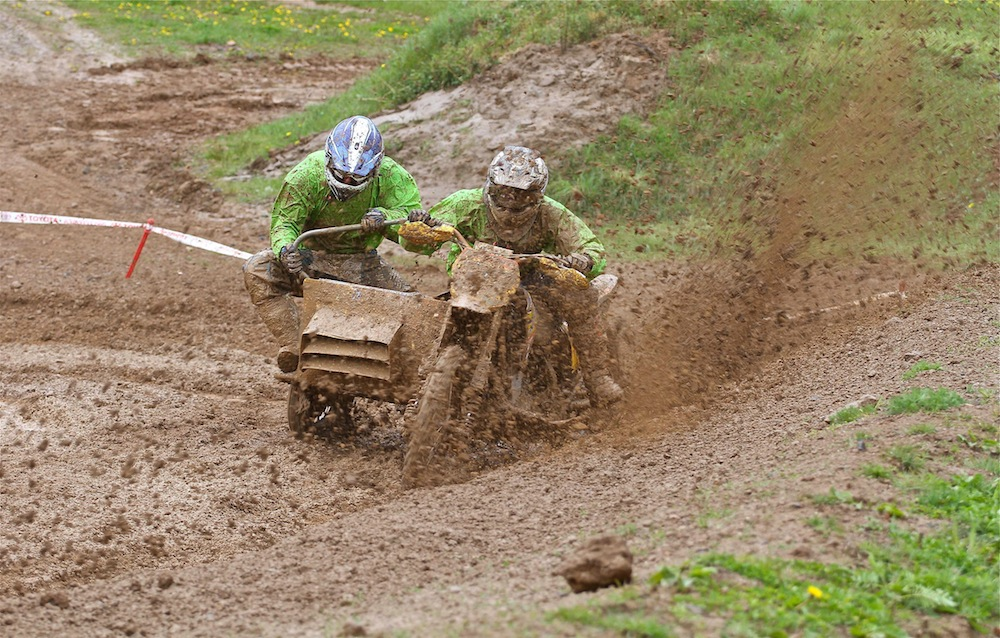 Moto Cross Aufenau