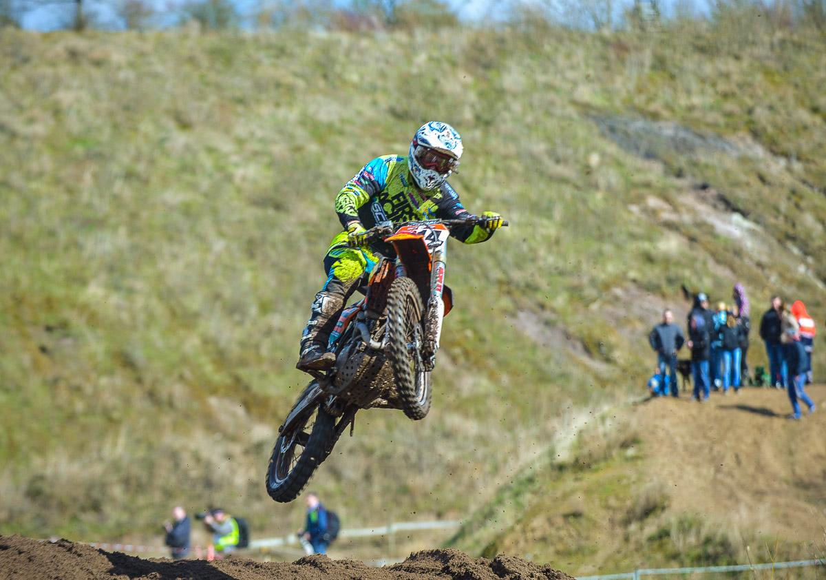 Moto Cross Grevenbroich