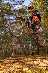 Moto Cross in BRB