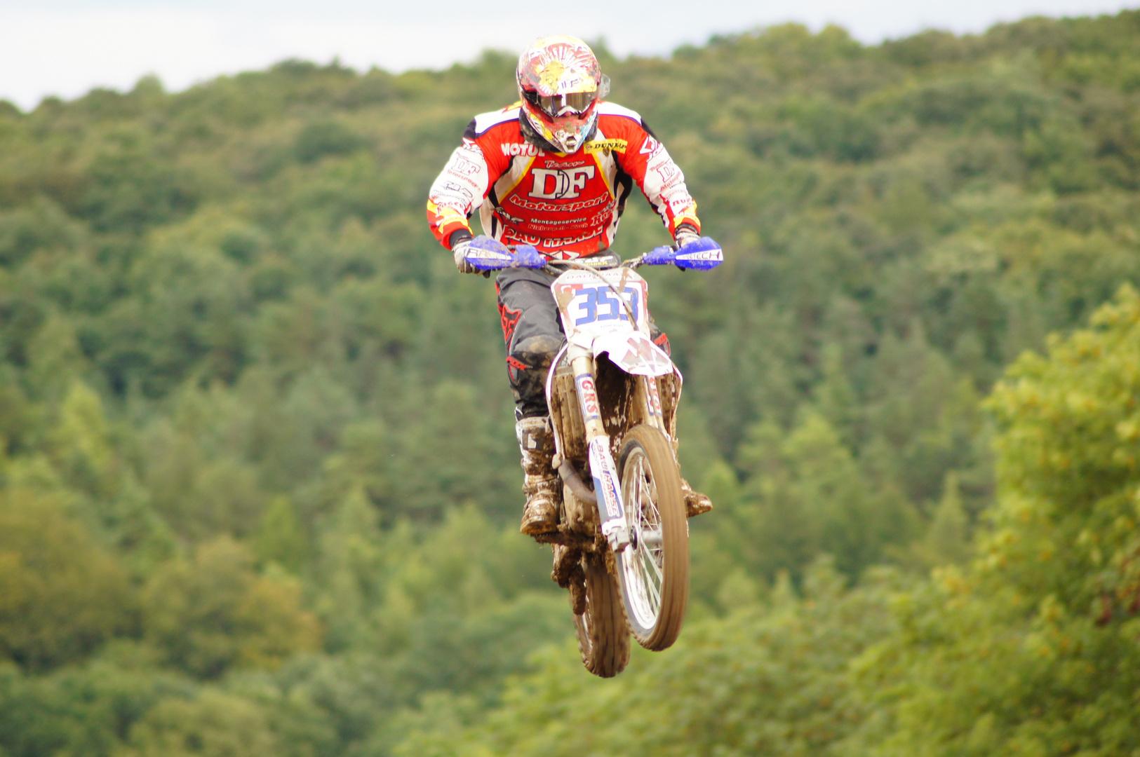 Moto-Cross Schwabhausen 2011!